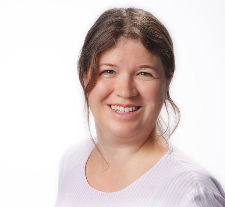 Vanessa Hilzinger