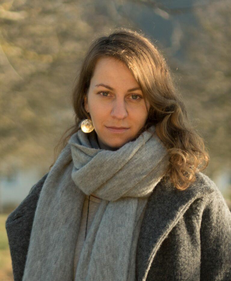 Verena Platte - Foto: Jörg Klose